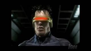 X-Men Legends II: Rise of Apocalypse PlayStation 2