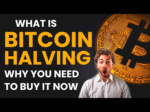What does it mean to invest in bitcoin