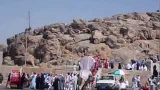 Ziyarat In Makkah Sharif
