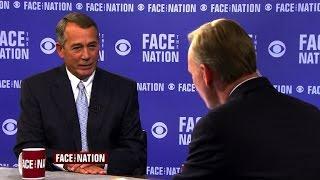 john boehner why i quit the speakership