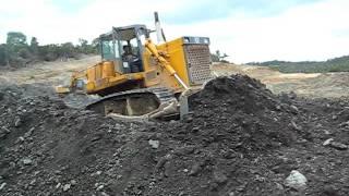 Alphaland Heavy Equipment Corporation (XE 210 Hydraulic Excavator)
