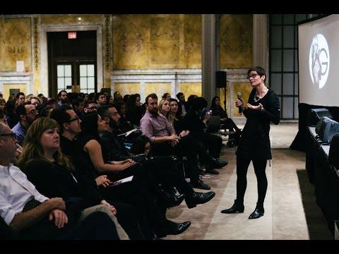 Nancy Mahon: Viva Glam & the M-A-C Aids Fund