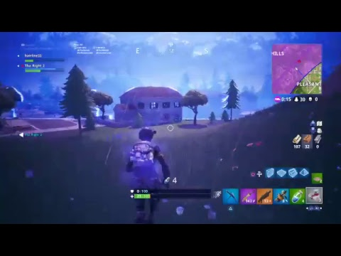 Duos on Fortnite