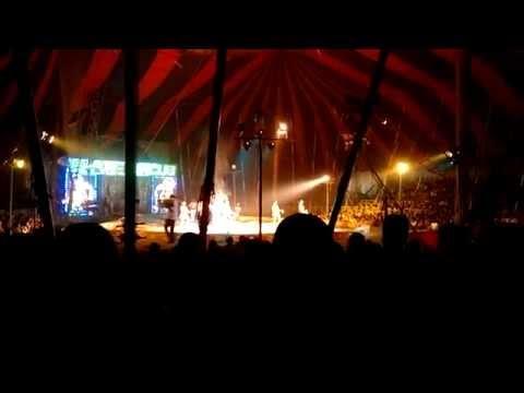 The Russian Empire Circus