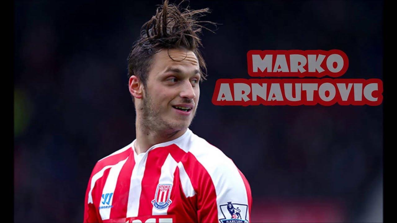 Marko Arnautovic - Skills + Goals - YouTube on sandro wagner, marc janko, marko marin, miroslav klose, marcell jansen,