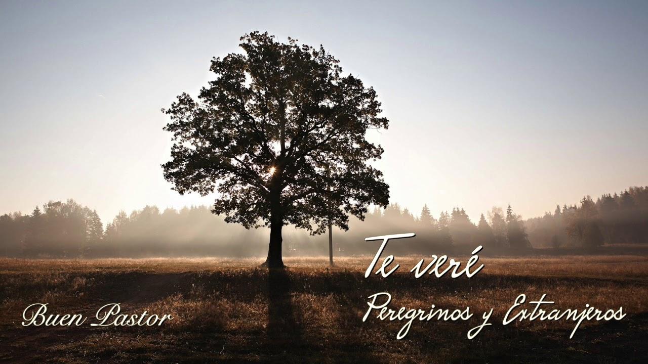 Buen Pastor | Peregrinos y Extranjeros