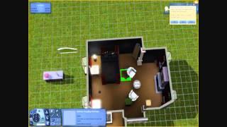 The Sims 3 - Master Suite Stuff Pack - Item Showcase