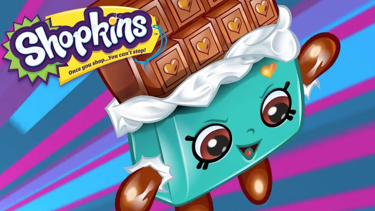 Shopkins cheeky chocolate 39 s kung fu cartoons for kids - Shopkins cartoon episode 5 ...