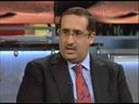 Al Khalifa Says Bahrain's Economy, Regulation `Robust': Video