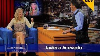 [Algo Personal] Javiera Acevedo - 04.03.2015 - Capítulo 8