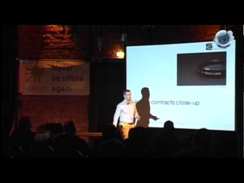 Revision 2012 - Software Licensing and Marketing