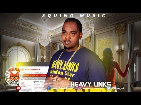 Heavy Links - Pray - October 2018