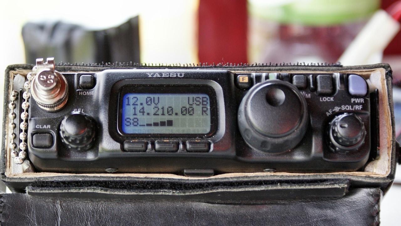 SP2JTC – transmisja na żywo