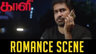 Kaali - Romance Scene | Vijay Antony | Anjali | Sunaina