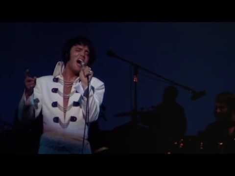 Elvis Presley with The Royal Philharmonic Orchestra: Just Pretend HD