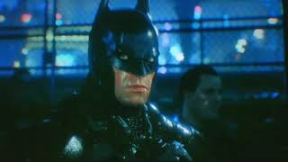 Batman Arkham Knight gameplay 04
