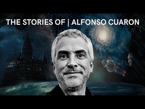 The Stories of | Alfonso Cuarón