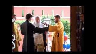 Открытие гостиницы  при Покровском монастыре(, 2015-07-28T15:54:49.000Z)