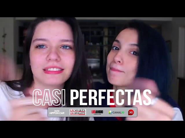 💖 Casi Perfectas 💖 - Fedorco Producciones