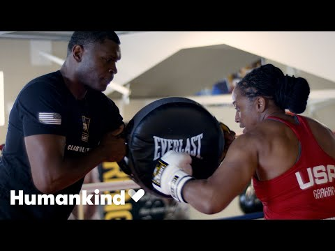 6 Olympic athletes reveal secret to success | Humankind