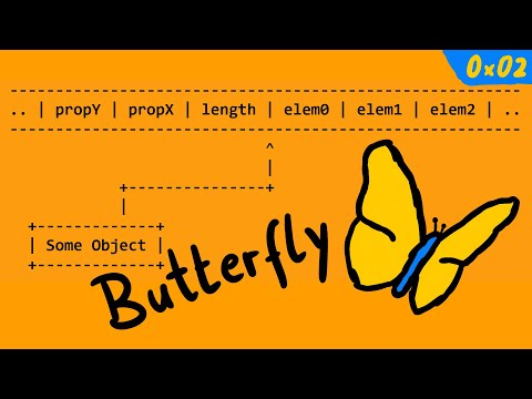 The Butterfly of JSObject