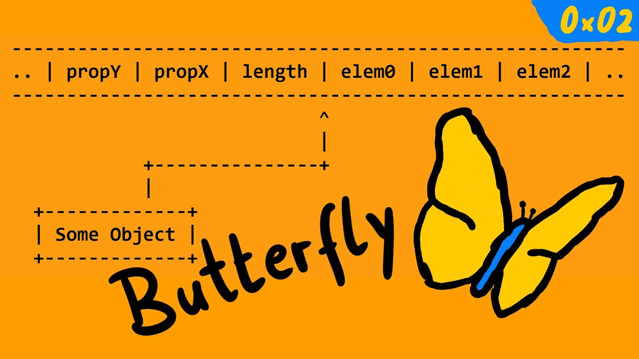 The Butterfly of JSObject - browser 0x02