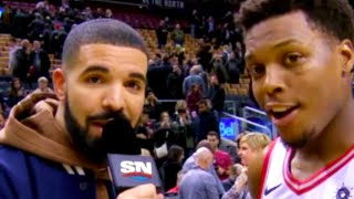 25 FUNNY REPORTERS MOMENTS IN SPORTS !!