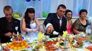 Трейлер Свадебное торжество в Балахне