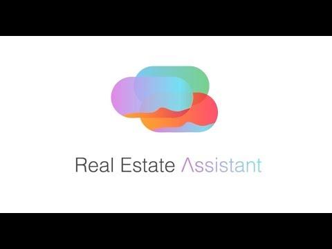 Real Estate Assistant - Gagne du temps pour faire grandir ton agence 🚀