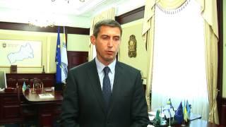Юрій Ткаченко розповів, як вдалось отримати 15 млн.грн на ремонт доріг в Умані