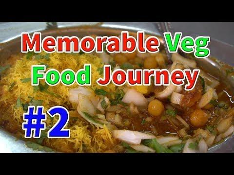 Hyderabad veg food Episode 2