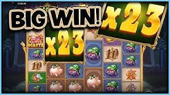 Piggy Riches Mega Ways Big Win Freegames