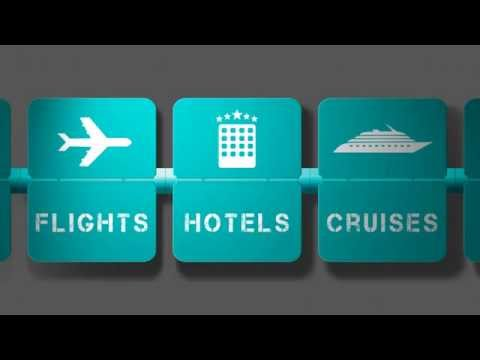 Travel Agency / Travel Services (After Effects Intro project)