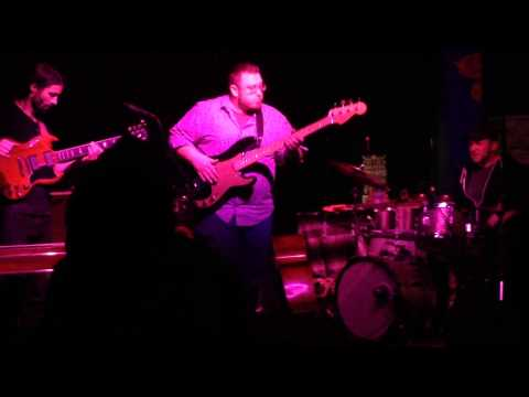 The Moho Collective-Funk n' Waffles Downtown, Syracuse, 2015-Wenendee