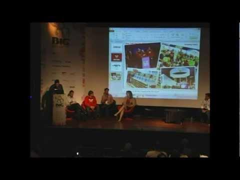 Global Game Business Trends (Palestra - BIG Festival 2012)