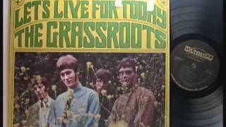 "The Grass Roots ""This Precious Time"""