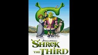 Shrek The Third - The Mobile Game