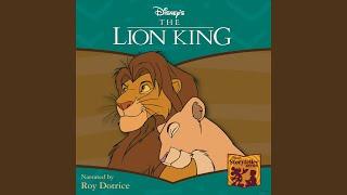 The Lion King (Storyteller)