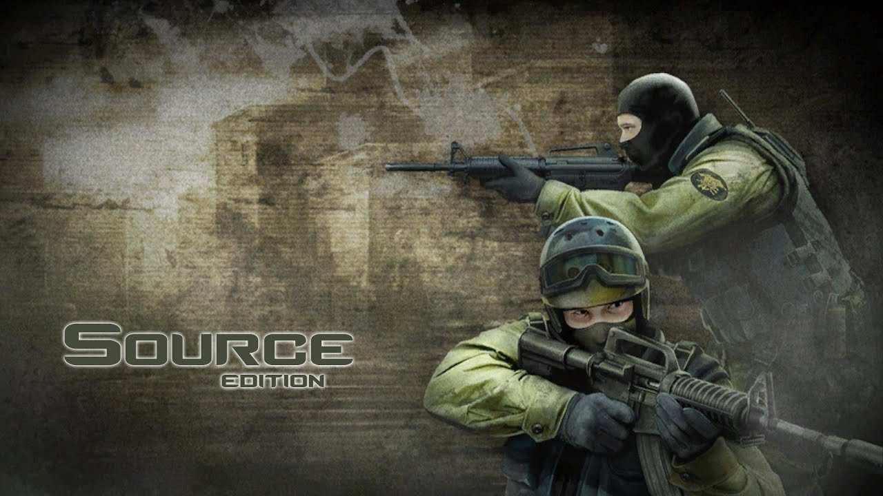 Download Counter-Strike 1 6 Source Edition