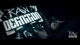Official Aftermovie RAWdefinition (28-02-2015)