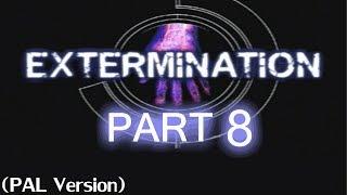 Extermination PS2 Part 8: Blizzard!