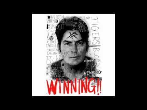 Charlie Sheen Winning Video Remix is Win Charlie Sheen Remix