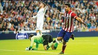 Diego Costa vs Real Madrid - La Liga 13-14 (Away)