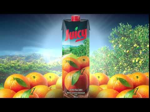 Лучшие фрукты, лучший сок