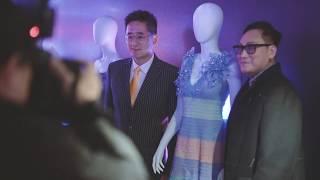 JUXTAPOSED 2018 Visuals of Fashion Exhibition highlights