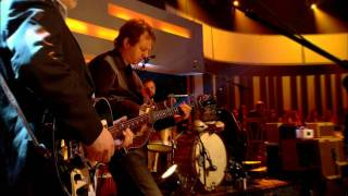 Gambar cover Robert Plant & Alison Krauss Gone Gone Gone (Done Moved On) - Later with Jools Holland Live HD