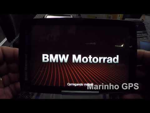 GPS Navigator VI BMW