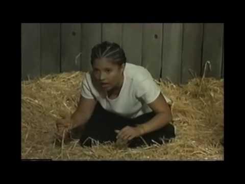 Animorphs (1998) - Girl Transforms Into Crocodile (HD Re-Upload / Recut)