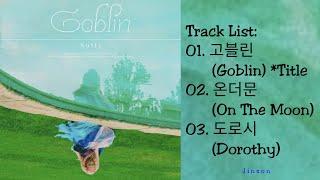 [MINI ALBUM] SULLI – GOBLIN