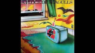 a flock o f seagulls - 1982 /LP Album YouTube Videos
